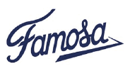 Logo famosa