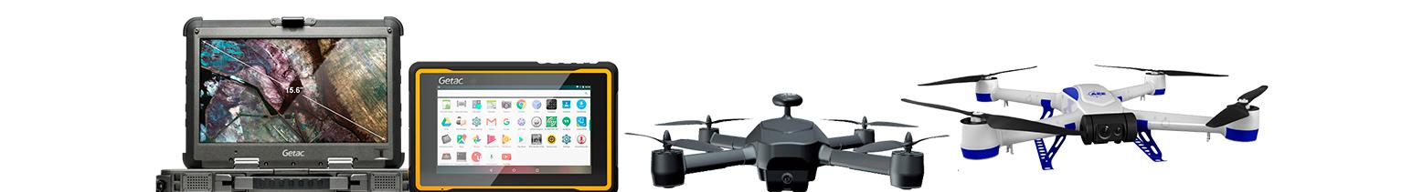 Drones Ingeniería